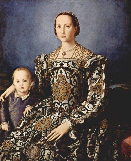 Angelo  Bronzino Angelo  Bronzino