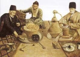 010 - Ni la filosofía, la alquimia y la protociencia química, fueron capaces de explicar la naturaleza de la materia y sus transformaciones. Sin embargo, a base de realizar experimentos y registrar sus resultados los alquimistas establecieron los cimientos para la química moderna.